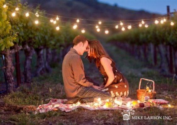 Hombres, los que más invierten en regalos para San Valentín