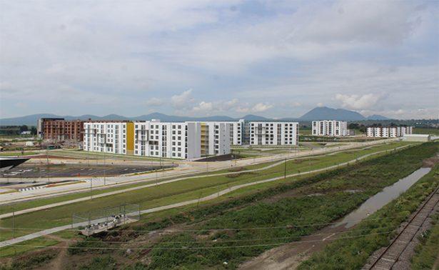 Encarece Ciudad Modelo precio de las viviendas