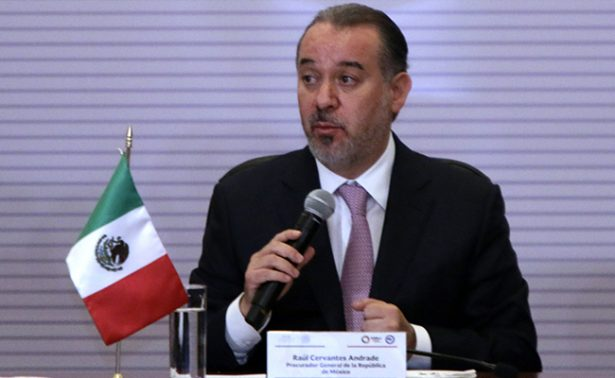 Procuradores suscriben acuerdo para combatir la corrupción