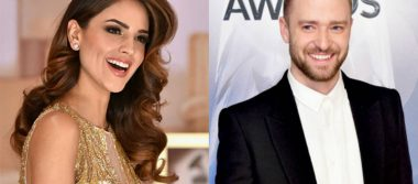 ¿Eiza González, la nueva musa de Justin Timberlake?