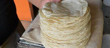Profeco sanciona a 450 tortillerías en el país por irregularidades