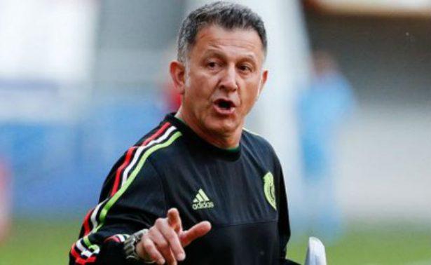 Propietarios de los clubes analizan el rendimiento de Osorio en el Tri