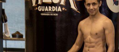 Moisés Fuentes combatirá en Guadalajara
