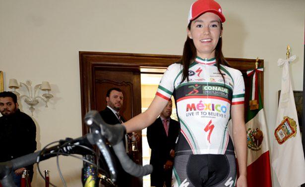 Presentan Gran Fondo de Giro D'Italia