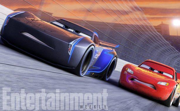 ¿Se retira el Rayo McQueen? descúbrelo en nuevo trailer de Cars 3