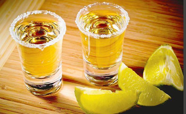 En México, tres de cada 10 consumidores de bebidas destiladas toman tequila