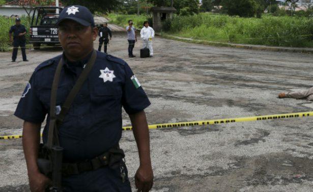 Villahermosa, ciudad del país donde la gente se siente más insegura: INEGI
