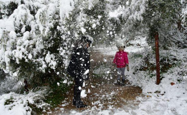 Aumenta a 82 la cifra de muertos por ola de frío en Europa