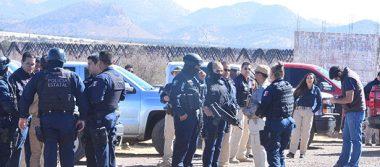 Rumores en redes de gente armada causan pánico en Chihuahua