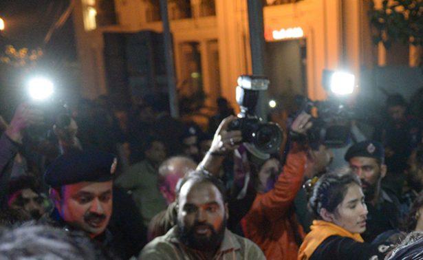 Al menos 13 muertos y 82 heridos en atentado suicida en Lahore