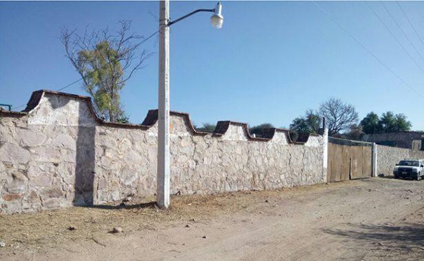 Desmantelan narco rancho en Colón, Querétaro