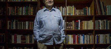 Sergio Ramírez conquista el Premio Cervantes 2017