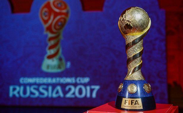 Chile inicia su camino al título