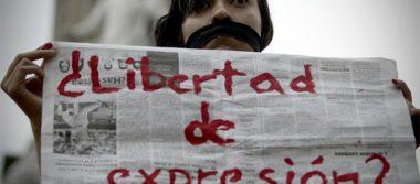 Presentan Ley de Protección a periodistas en Nuevo León