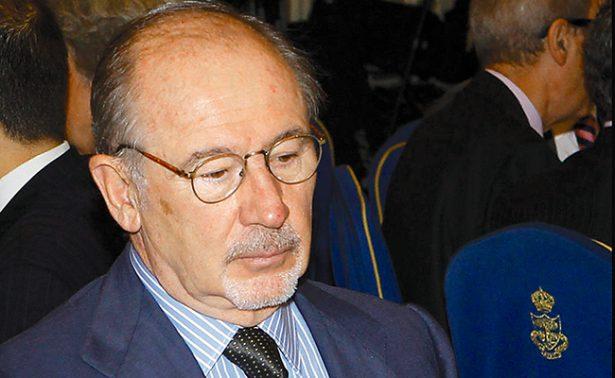 Acusan a exdirector del FMI de fraude fiscal en España