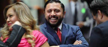 García Tarín nunca será diputado federal; desechan juicio de protección