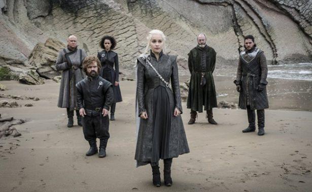 Filtran nuevo episodio de Game of Thrones… ¡y no tiene relación con hackeo!