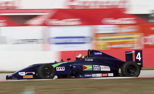 La FIA NACAM F4 define al campeón