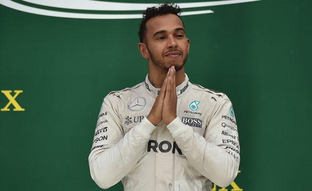 Hamilton podría retirarse