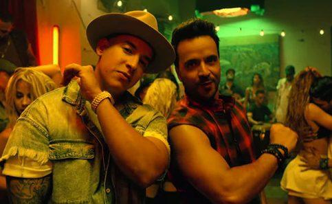 """Fonsi y Daddy Yankee defienden legalmente a """"Despacito"""""""