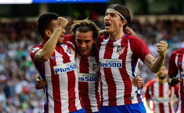 Atlético de Madrid será el rival de Toluca para el Centenario