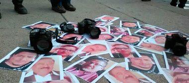 Agreden a periodistas Gobierno y el narco en Chihuahua