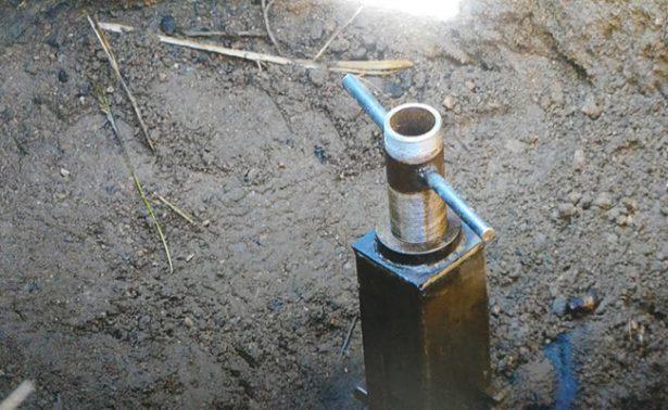 Descubren tomas clandestinas  de combustible en Jalisco