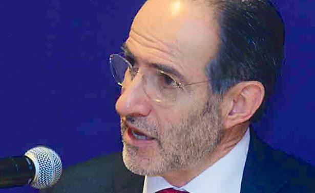 Tasa de referencia beneficiará ahorro para el retiro y pensiones, considera el titular de Amafore