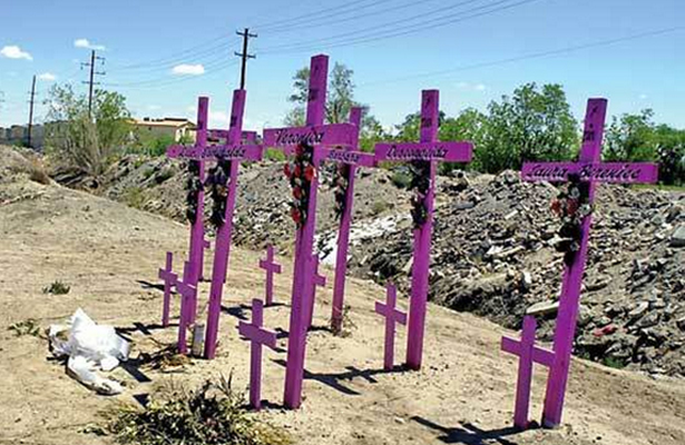 Feminicidios causan alarma en La Laguna