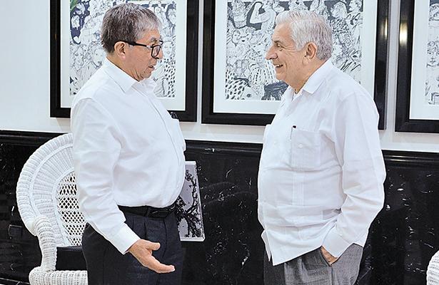 La Federación descubrió y castigó: Arturo Núñez