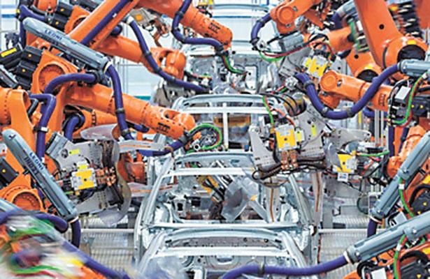 Se estancó actividad industrial durante noviembre