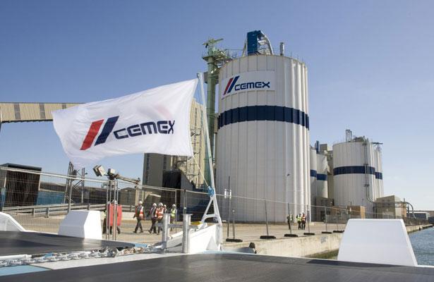 Cemex espera 240 mdd por venta de acciones en Cementos Chihuahua