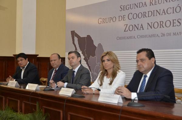 Anuncia titular de SEP recursos por mil 868 mdp para Chihuahua