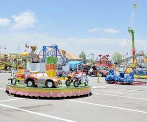 Feria de Santa Rita, entre las mejores 5 del país