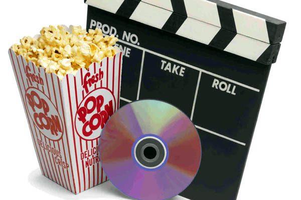 Cine Guía para el 27 de mayo