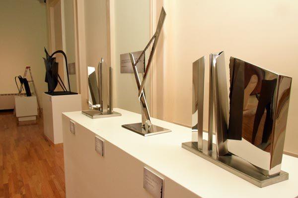 Expone el Museo Casa Chihuahua artista cuauhtemense de prestigio internacional