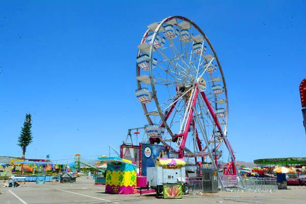Mañana último día para visitar la Feria de Santa Rita-Expogan