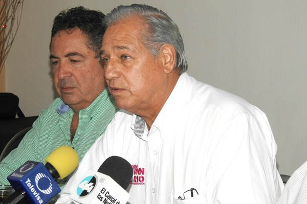 Busca PAN dar golpede estado en Delicias: Beltrán del Río