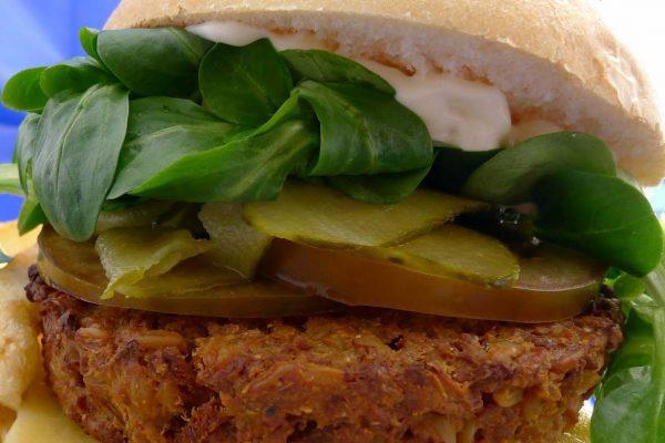 Rincón vegetariano: ¿Y la proteína?