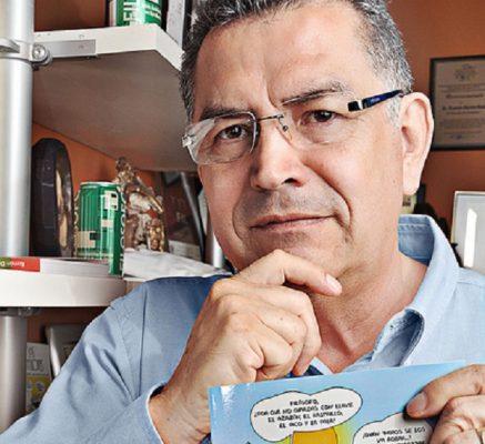 Muere Filósofo Ramón Durón en accidente en Puebla