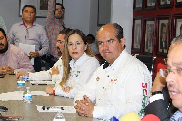 Impugna PRI triunfo de Javier Corral, asegura que hubo fraude