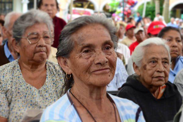 Tendremos para el 2030 más de 600 mil adultos mayores y pocos geriatras
