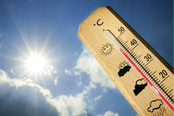 Semana calurosa, alcanza termómero los 40 centígrados