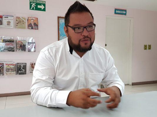 Quiero ser la voz del pueblo para el desarrollo de la ciudad: Poncho Sáenz