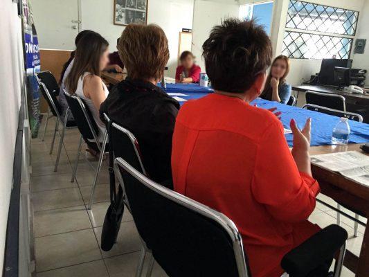 """Invitan a segundo evento """"Mujeres en AA Guerreras y Libres"""""""