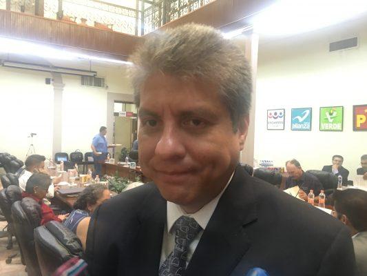 """""""Mañana podríamos hacer la jornada electoral"""": INE"""