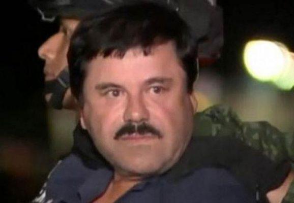 Sujetos armados saquean casa de la mamá de El Chapo en Sinaloa