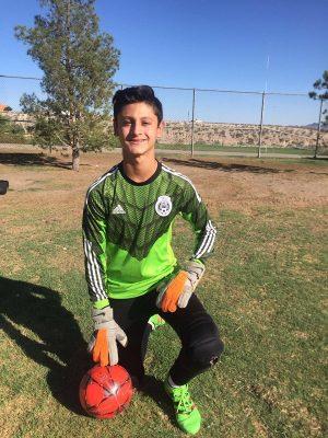 Armando Torres Cruz se probará con Chivas del Guadalajara