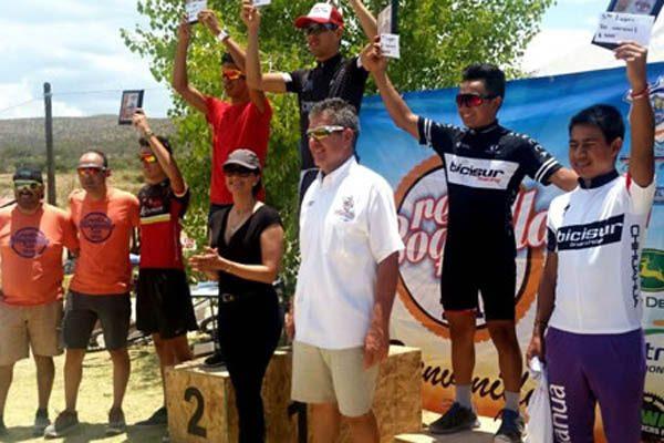Francisco Wong es campeón en el Reto Boquilla 2016