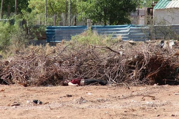 Identifican a mujer asesinada; murió por estrangulamiento